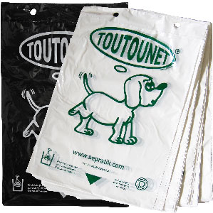 Carton de 5000 sacs TOUTOUNET® L'AUTHENTIQUE